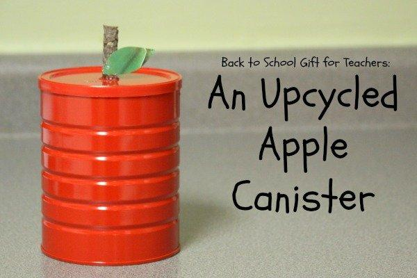 First Day Of School? Make 15 Unique Apples For The Teacher