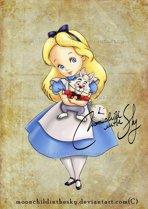 The most adorable recreations of 23 disney 39 s princesses - Petite princesse disney ...