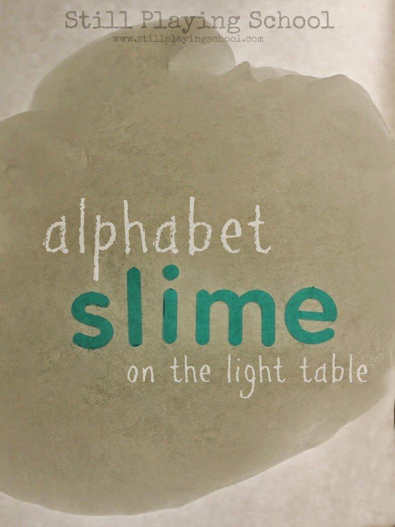 alphabet-slime-light-table