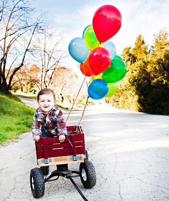 20 Cutest Photoshoots For Your Baby Boy S First Birthday