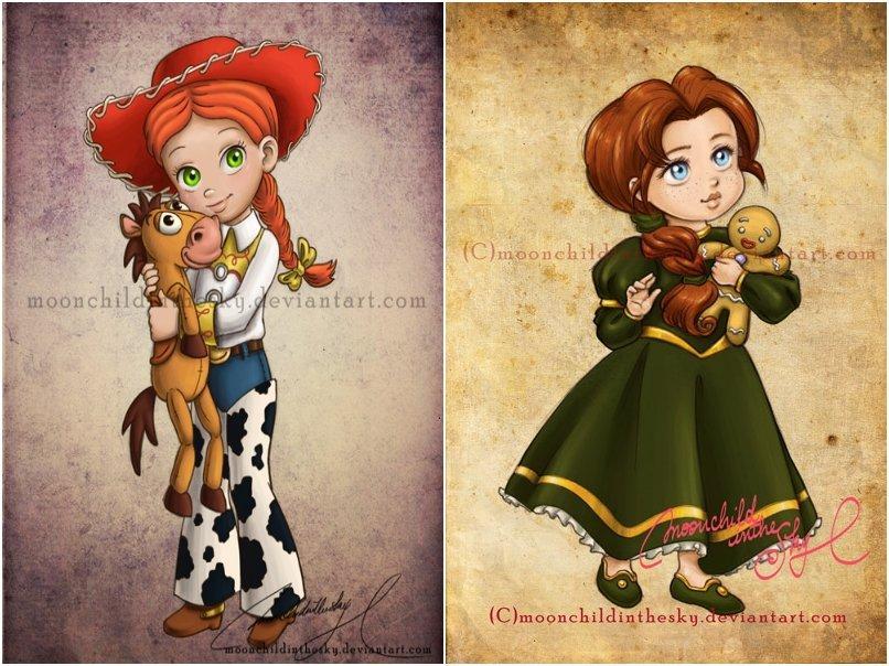 fiona and jesse