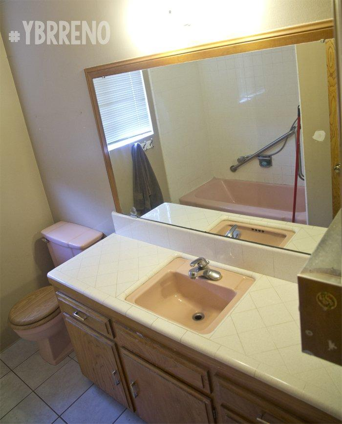 Budget Friendly DIY Remodeling Projects For Your Bathroom - Remodel your bathroom yourself