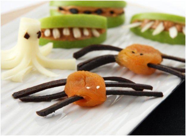 Apricot Fruit Bugs