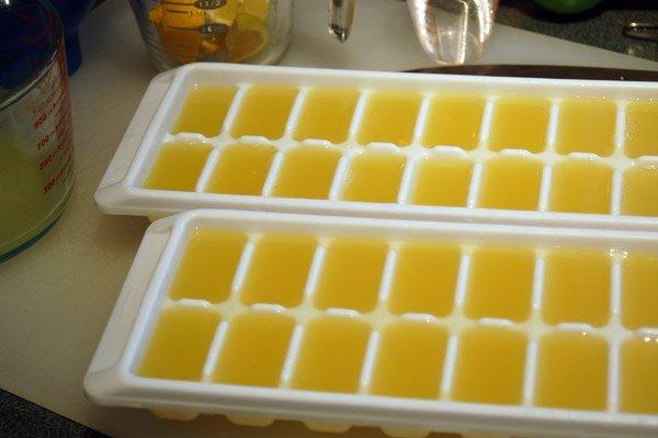 20 Time-Saving Cooking Hacks With Ice Cube Trays