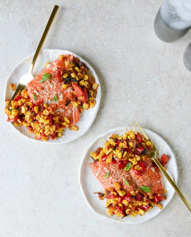 17 Easy Recipes For A Perfect Salmon Dinner