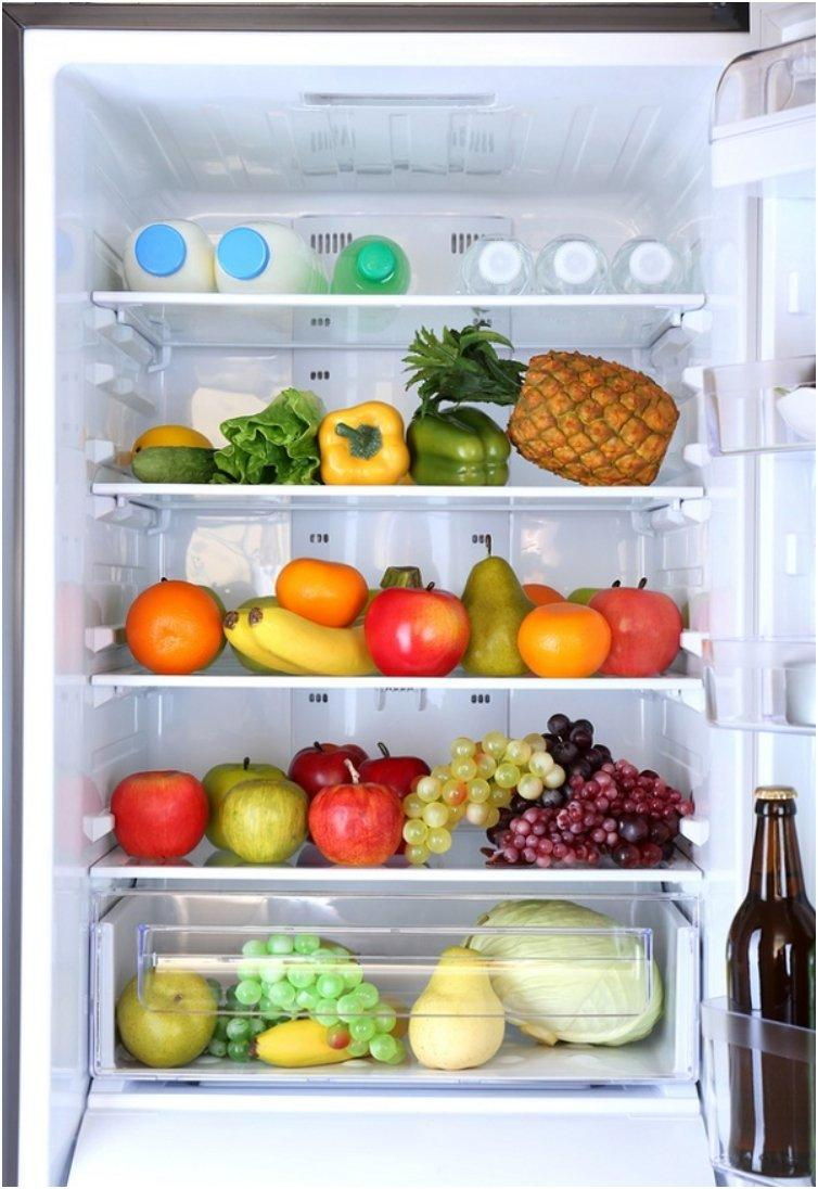 13-Genius-Uses-Of-Smartphone-Camera-Contents-Of-Your-Fridge-When-Grocery-Shopping