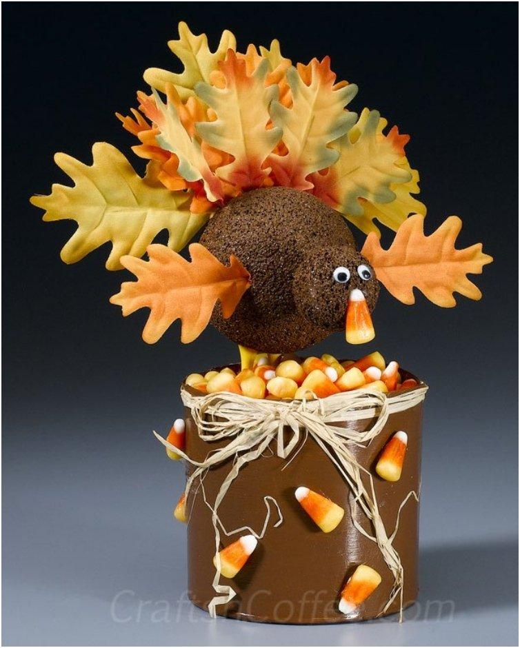 Gobble up these Turkey Crafts for kids
