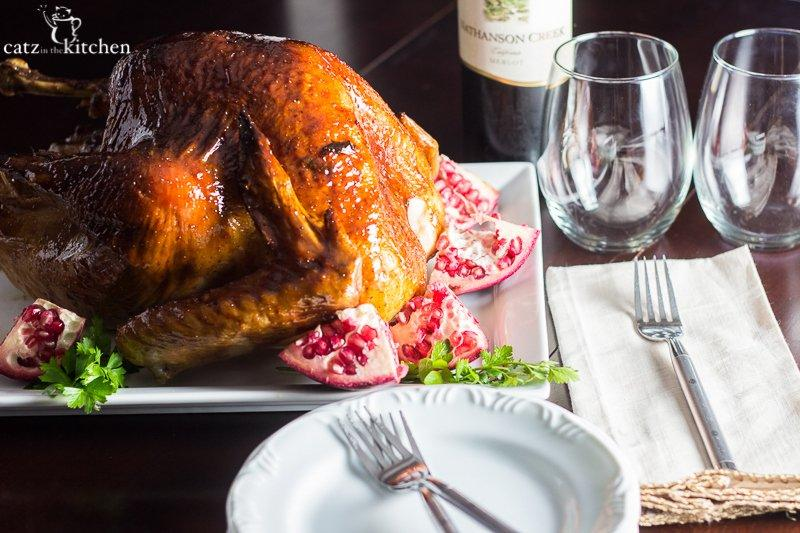 15 Mouthwatering Thanksgiving Turkey And Turkey Breast Recipes