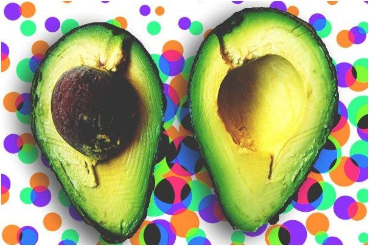 Place a tough avocado in a paper bag with ripened banana peels (or the whole banana) and close. Within about 24 hours, the peels ethylene, a hormone that induces ripening, will soften the avocado.