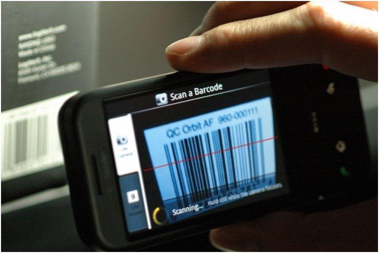 Read Barcodes And Compare Device Prices While Shopping