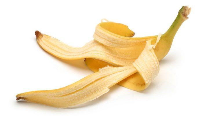 How to use Banana Peel to whiten your teeth?
