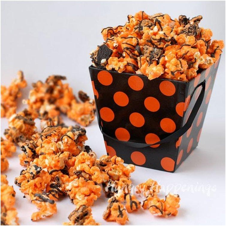 orange-and-black-Halloween-popcorn-recipe