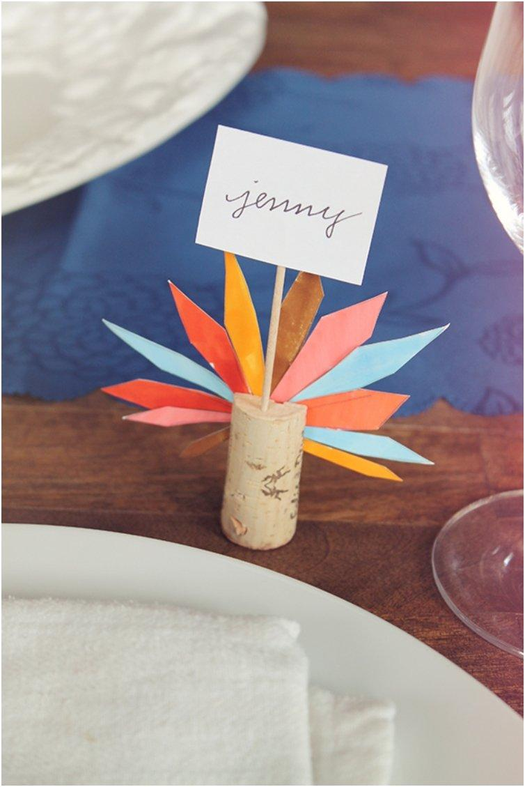 turkey-place-card