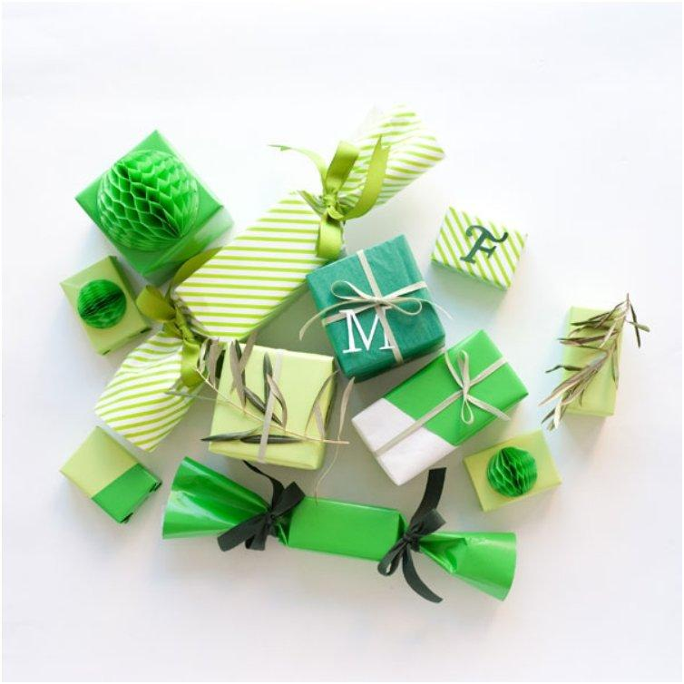 'Tis the season for endless holiday gifts. Your friends, family, and coworkers will adore these cute gift wrapping ideas almost as much as the presents themselves — and you'll have fun making.