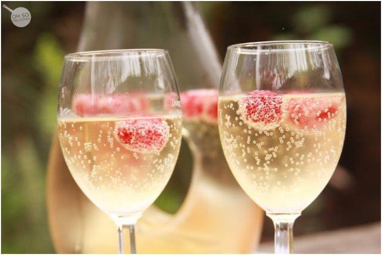 Mock-Champagne