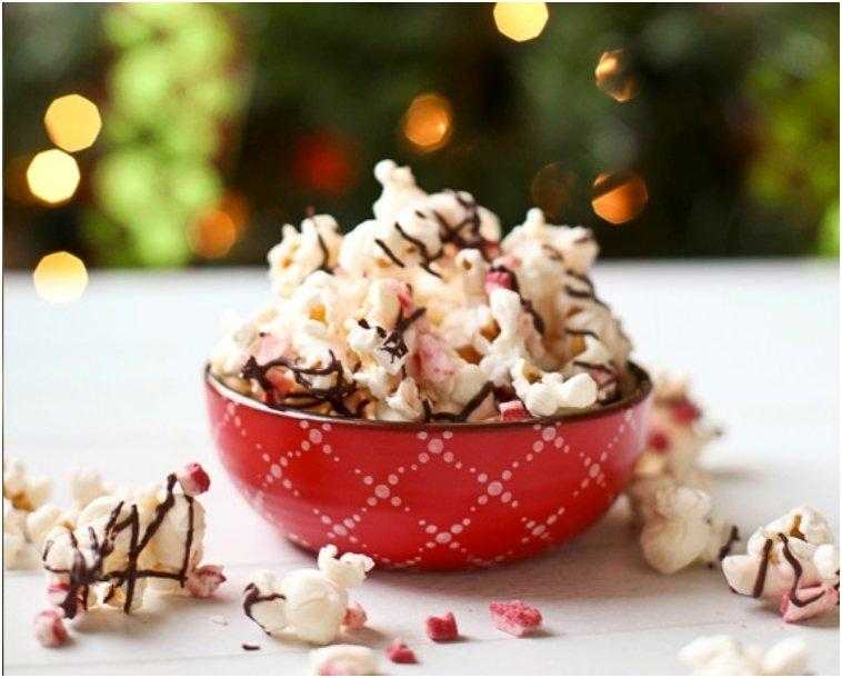 15 Desserts To Use Up All The Christmas Candy Canes