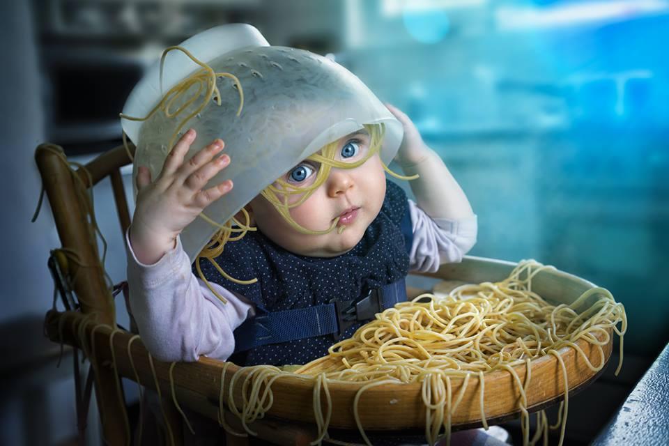Spaghettitime