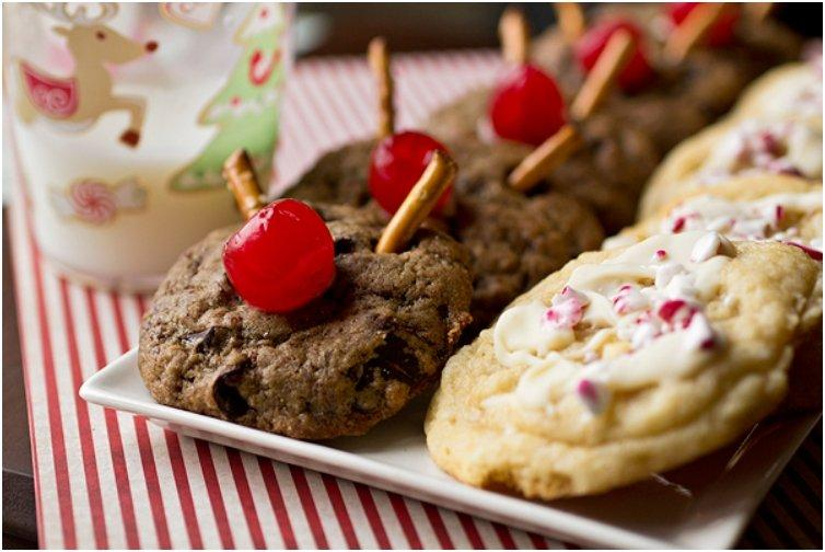 20 Milk And Cookies That Santa Will Love
