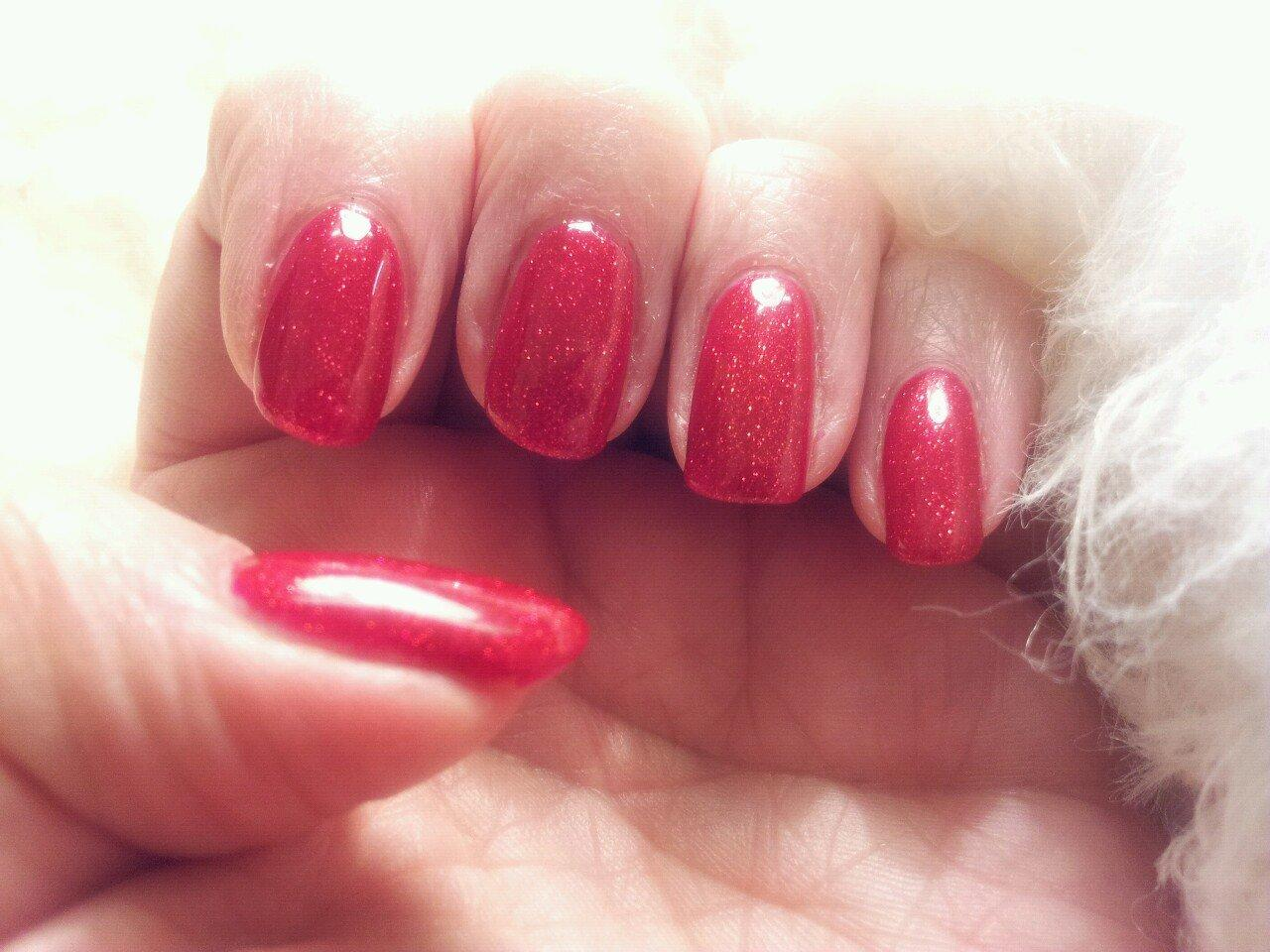 Few simple steps for making your own shellac nails at home solutioingenieria Images