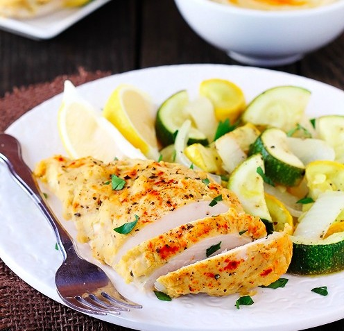 The Most Delicious Chicken Breast Recipes Ever