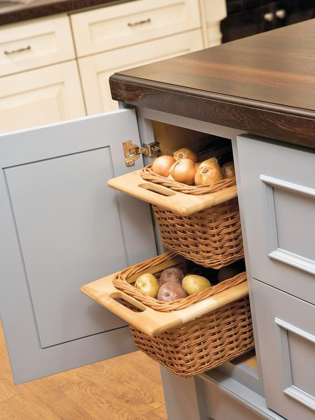 These Are the Most Amazing Storage Solutions for Your Kitchen