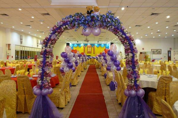 Make Your Special Day Awesome With These Amazing Wedding Decorations