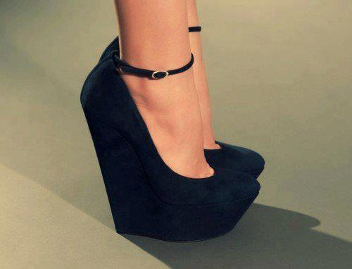 20 High Heels Designs That Will Fascinate You