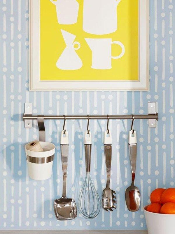 12 Easy Ways For Smart Kitchen Improvement