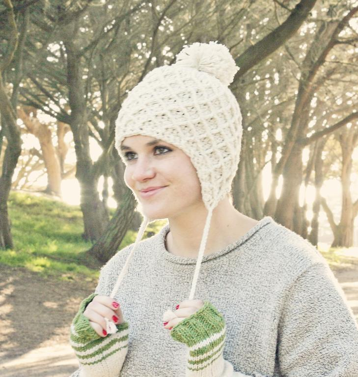Several Free Knitting Patterns That Will Keep You Warm This Winter