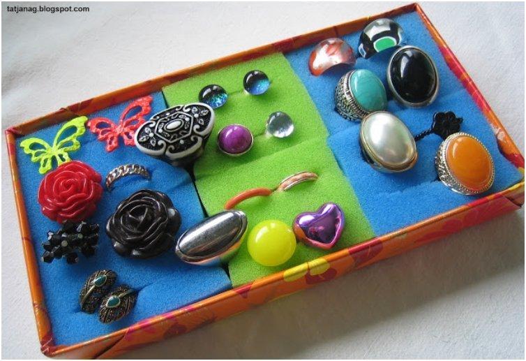 A Ring Box