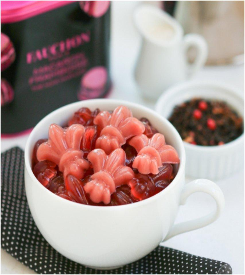 French Tea Gummies