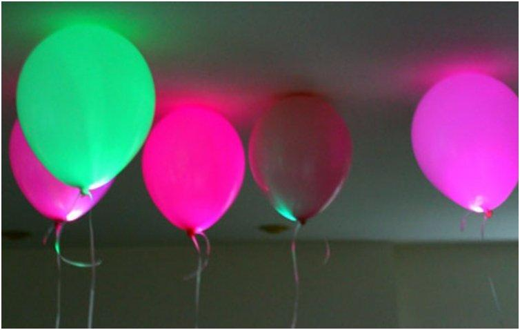 25 Interesting Uses For Leftover Party Balloons