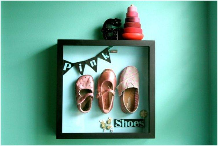 Memory {Shoe} Box