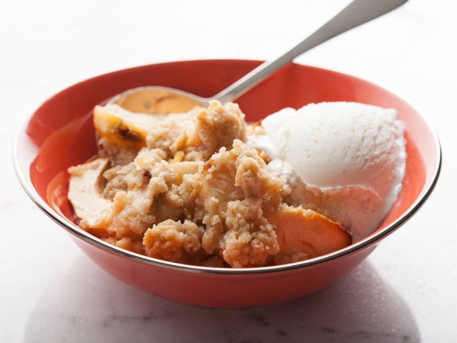 The Best And Easiest Apple Crisp Recipes of All Time