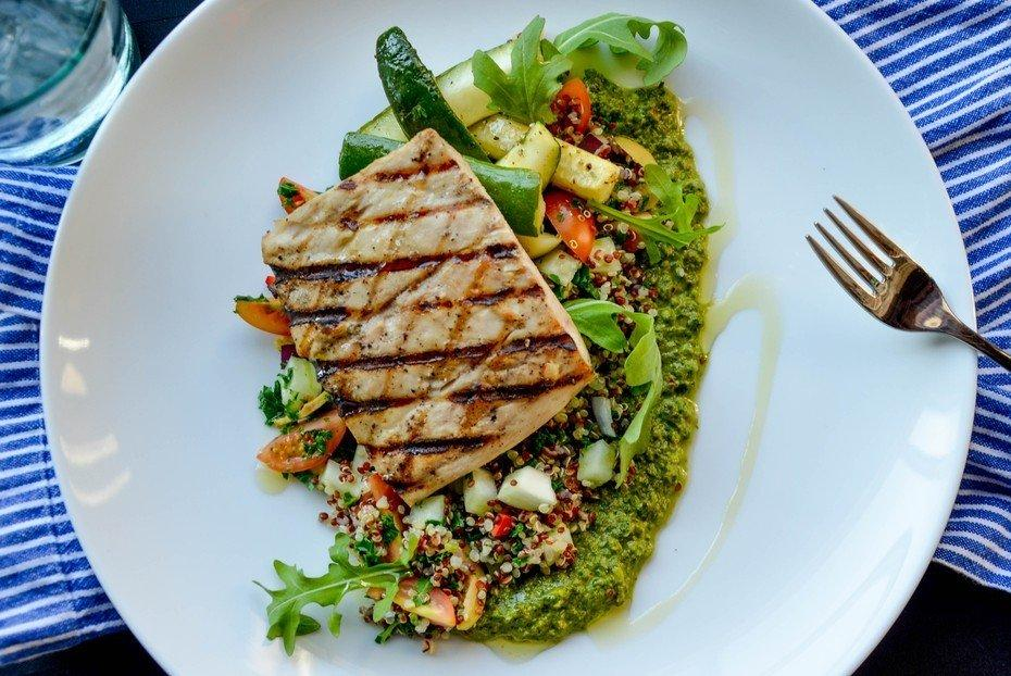 10 Easy, Tasty and Healthy Quinoa Recipes
