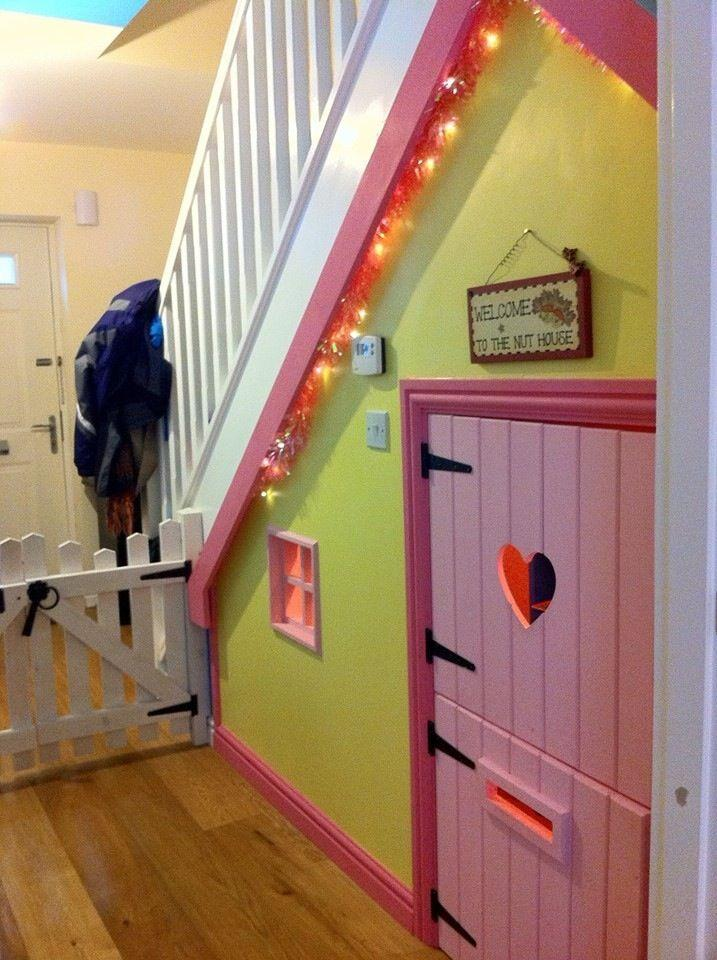 You've Been Wondering How to Use the Space Under the Stairs? – We Have Pretty Amazing Solutions Right Here