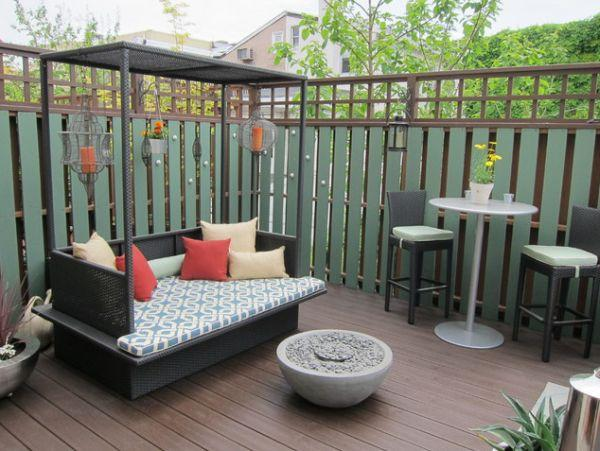 10 DIY Ways for Preparing Your Backyard for This Summer