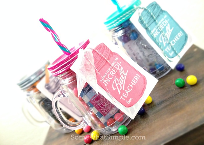 13 Lovely Mason Jars Gift Ideas to Surprise Your Loved Ones