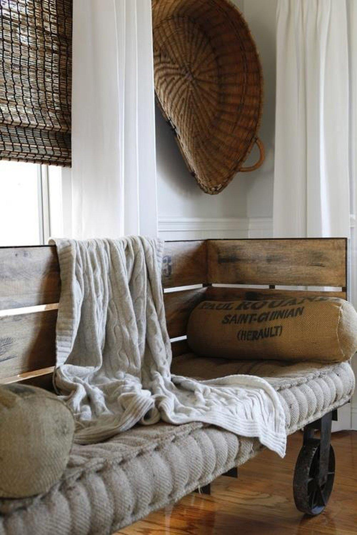12 Diy Rustic Home Decor Projects For All Rustic Design Lovers