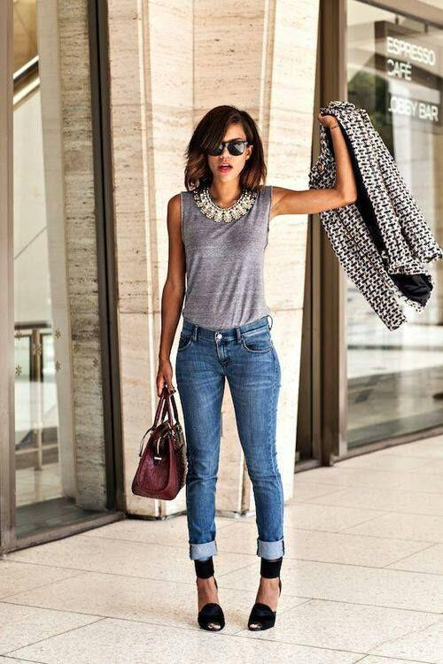 22 excellent Ladies Casual Outfit