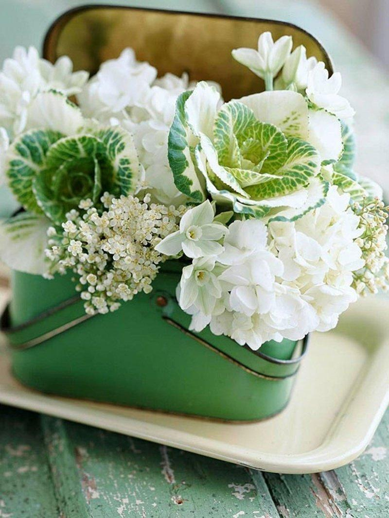 15 Bright and Colorful Spring Decoration Ideas for Your Home