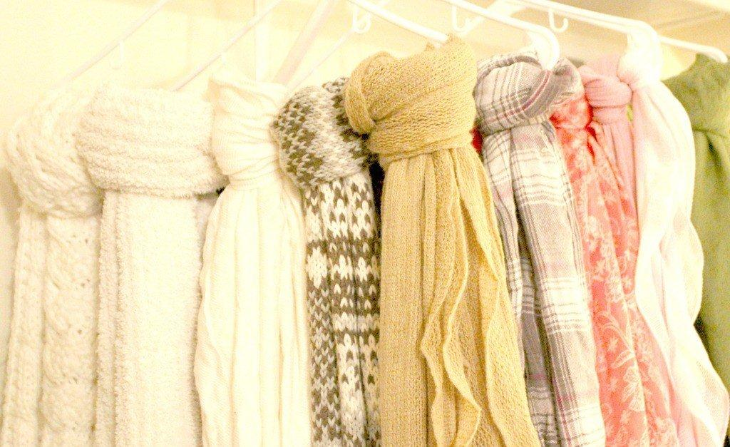 These are Definitely The Best Ways to Organize Your Drawers and Closet