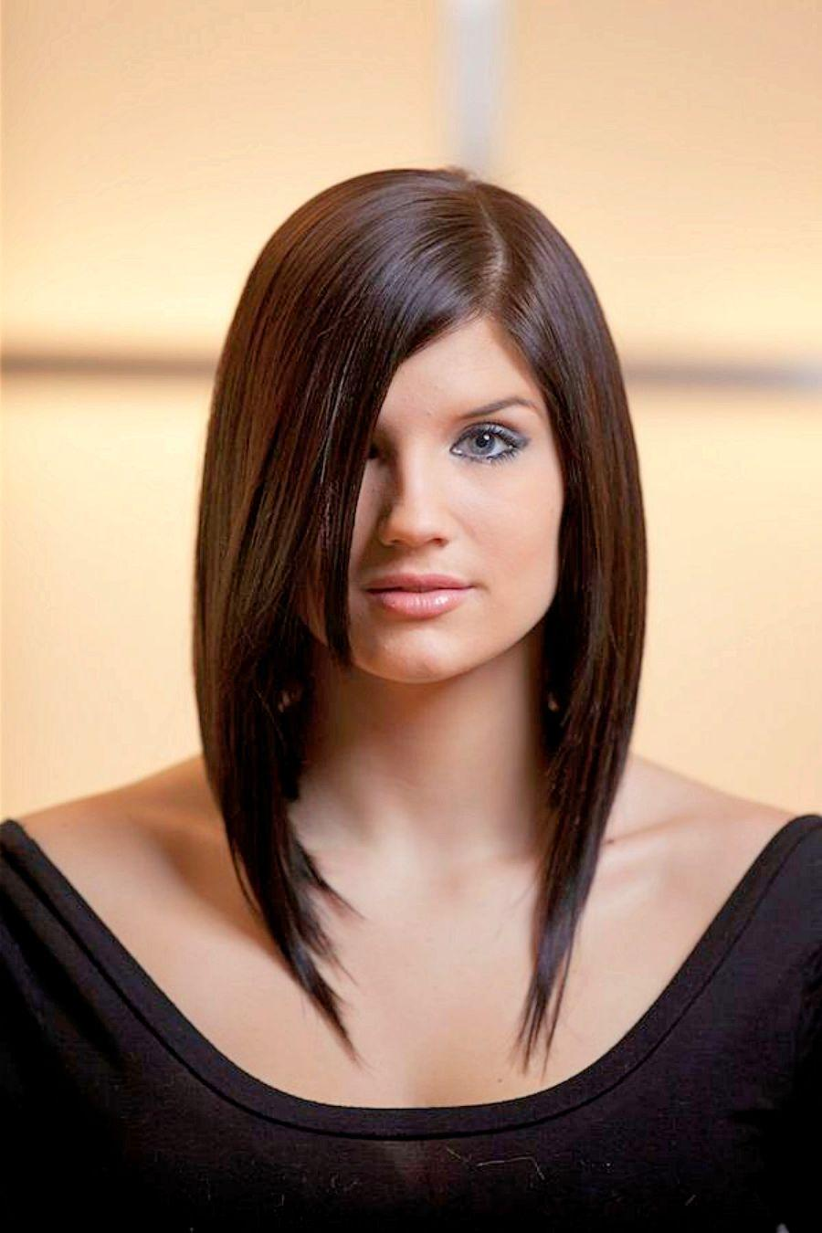 10 Amazing And Different Mid Length Haircuts You Will