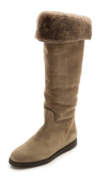 Top 10 Tall Boots for Women You Should Consider Buying