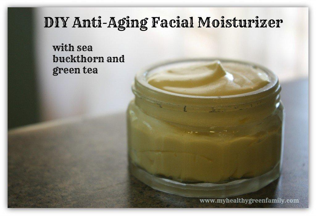 Stop Time For Your Skin With These 20 Natural DIY Anti-Aging Beauty Products