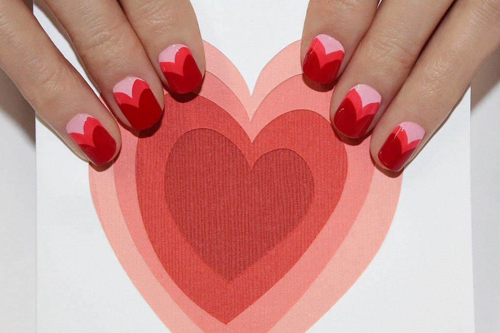 Give Your Nails A Valentine's Day Makeover With These 20 Tutorials