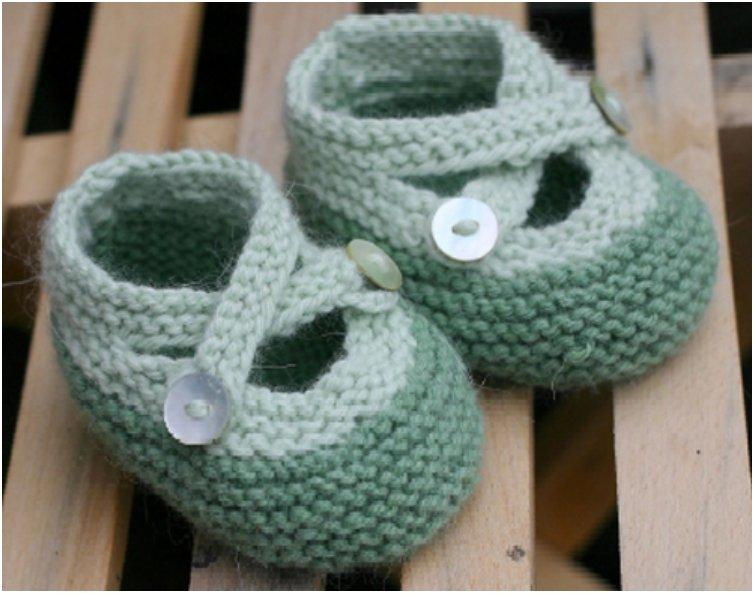 Wool Diaper Cover Knitting Pattern : The 23 Most Adorable Baby Booties And Sandals You Can Make
