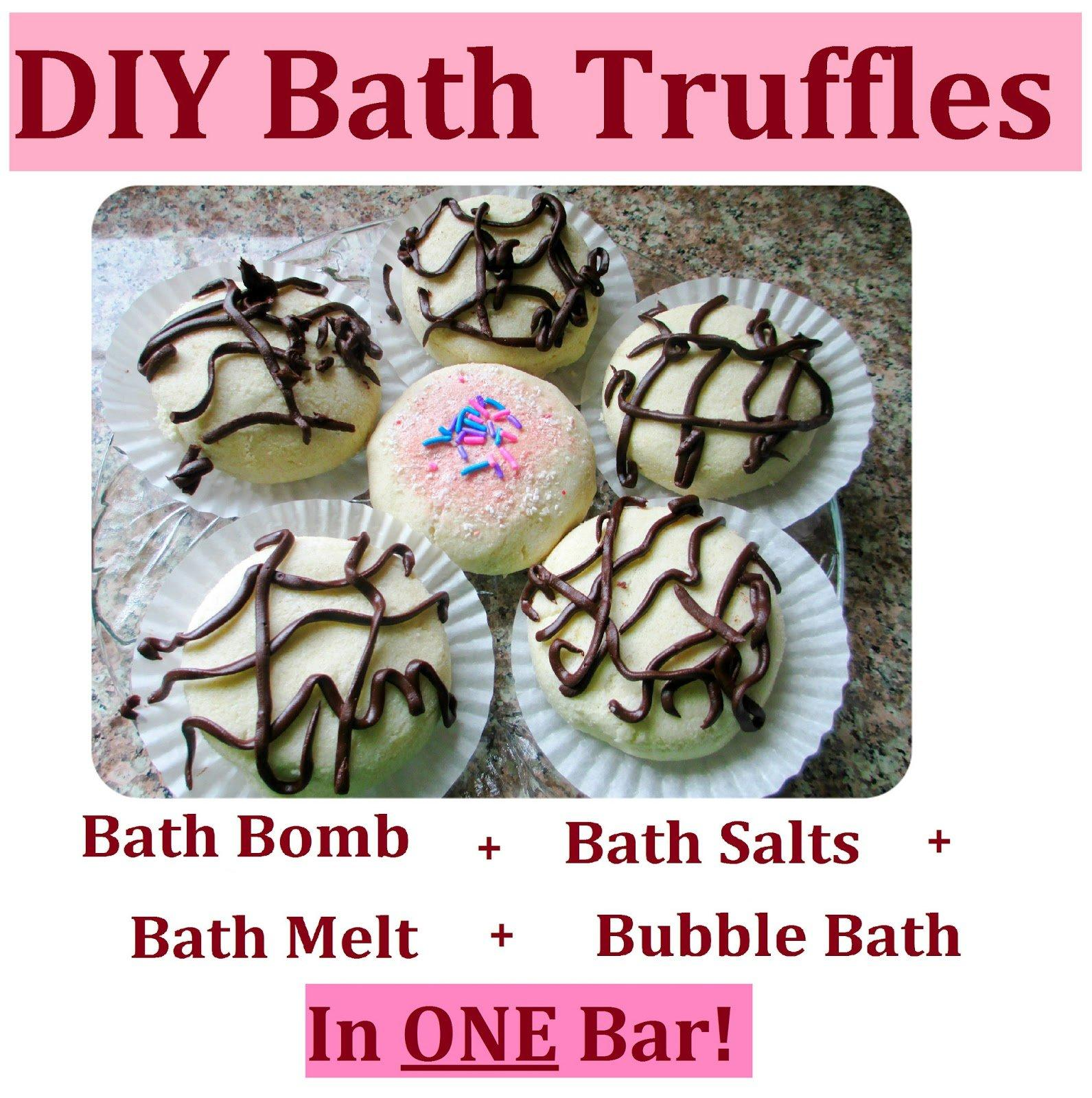 DIY Bath And Beauty Products As Valentine's Day Gifts 2017