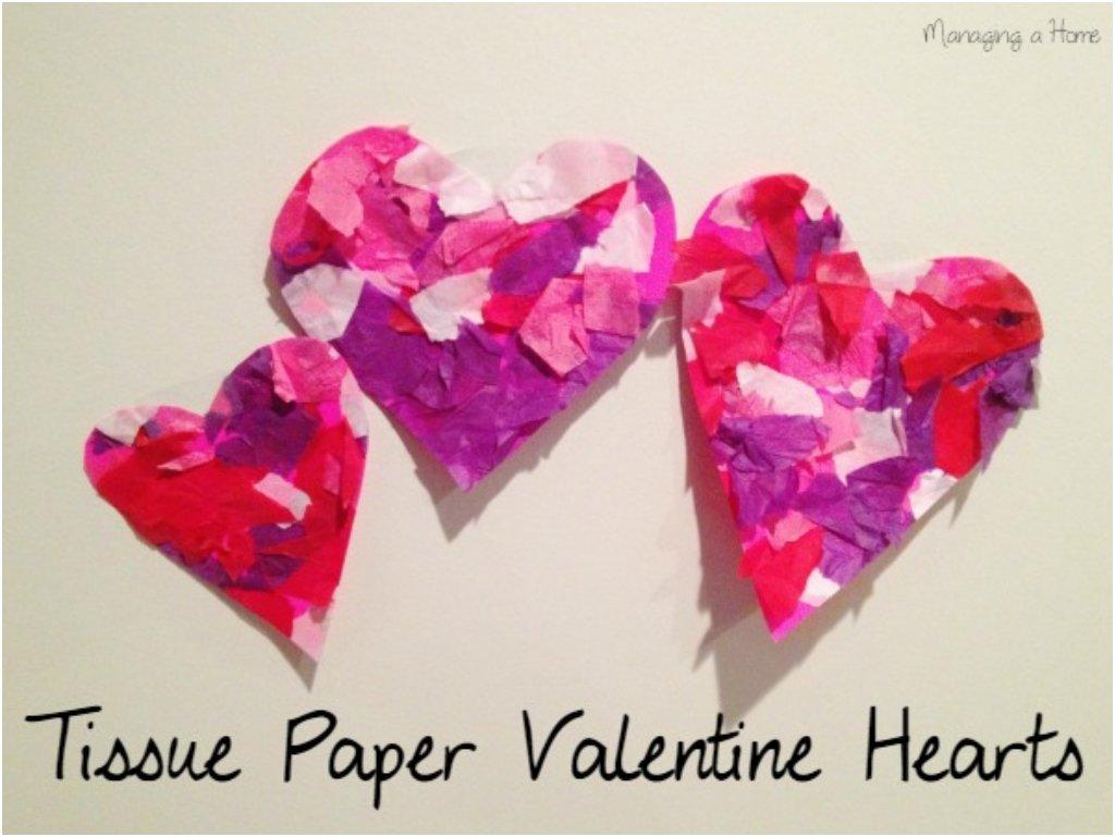 Have Family Fun With These 18 Valentine's Day Kids Crafts