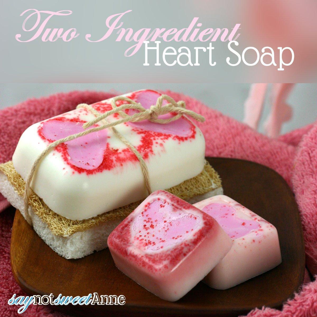 Two_Ingredient_Heart_Soap